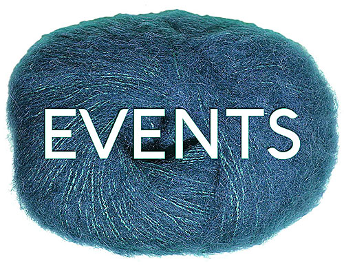 Norfolk Knits Events
